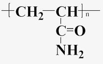 聚丙烯酰胺分子式