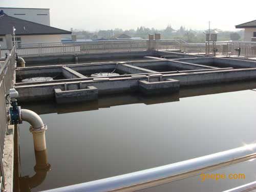 钢铁废水处理