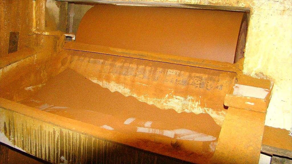 聚合氯化铝生产工艺