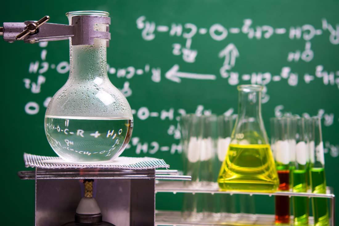 聚丙烯酰胺选型试验