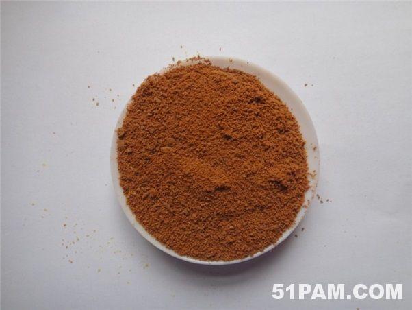 聚合氯化铝絮凝剂