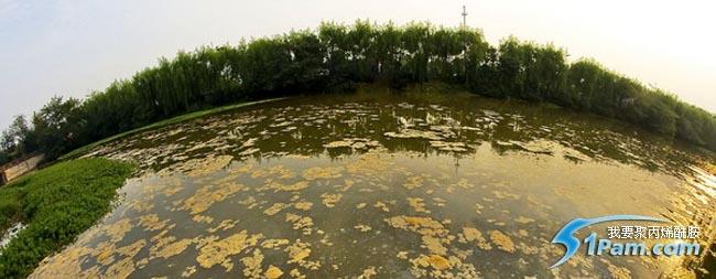 温州环城河