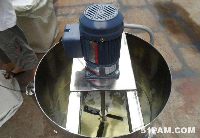 溶解搅拌罐