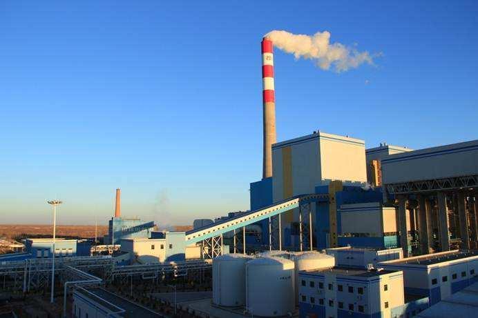 洗煤厂污水