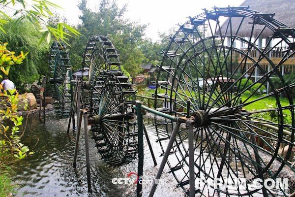 中国生态城乡行美丽中国行