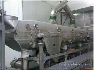 聚丙烯酰胺干燥用振动流化床