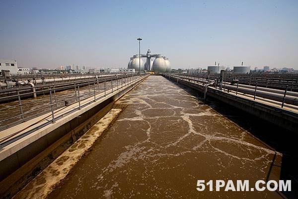 污水处理用的聚丙烯酰胺
