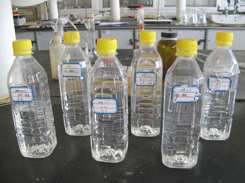 化学需氧量(cod)测定实验