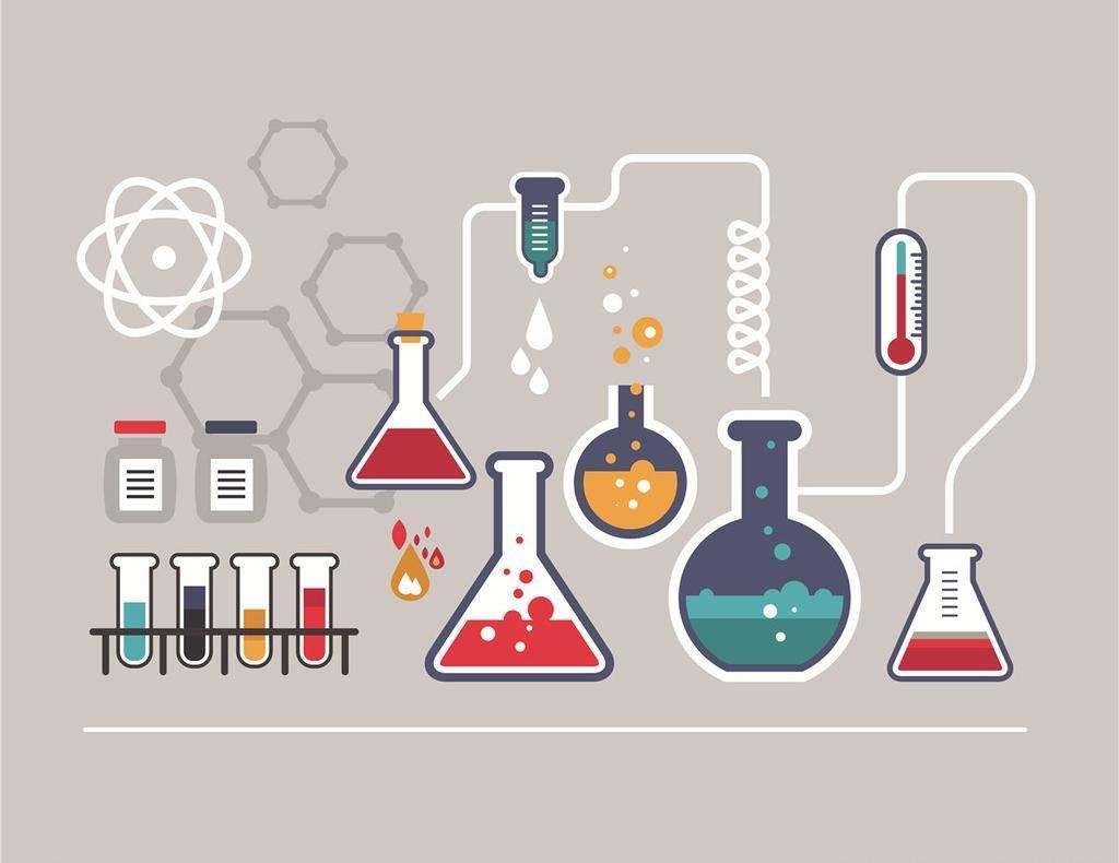 聚丙烯酰胺选型小试