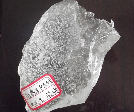 聚丙烯酰胺凝胶